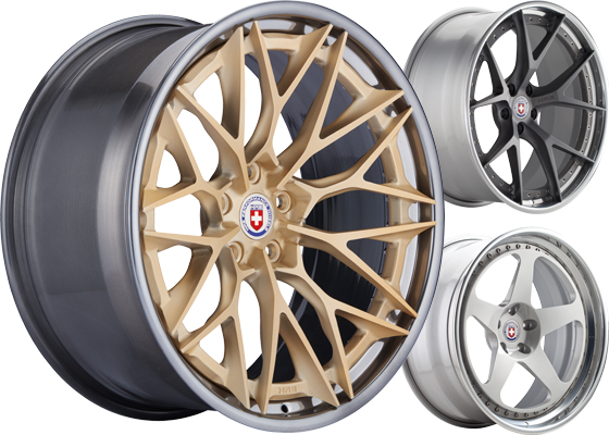The World S Best Custom Forged Wheels For Motorsport