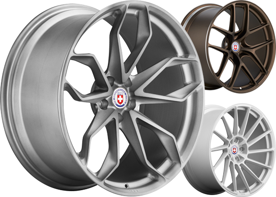 Best Quality Aftermarket Truck Wheels